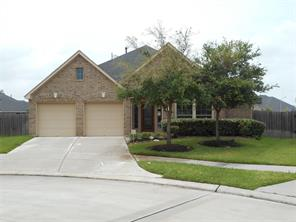 Houston Home at 5707 Pearl Pass Court Sugar Land , TX , 77479-4514 For Sale