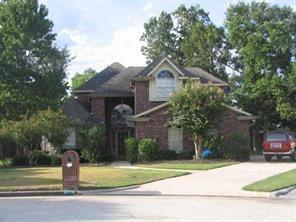 Houston Home at 16716 Frampton Court Spring , TX , 77379-7505 For Sale