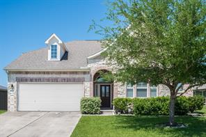 Houston Home at 8914 Silent Hills Lane Richmond , TX , 77407-5099 For Sale