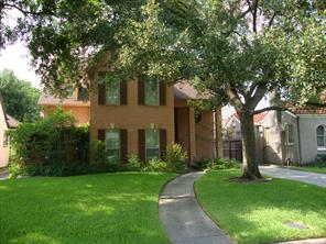 Houston Home at 3728 Carlon Southside Place , TX , 77005-3702 For Sale