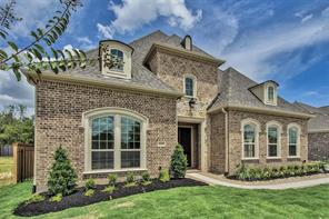 Houston Home at 2005 Bluestem Drive Conroe , TX , 77384 For Sale