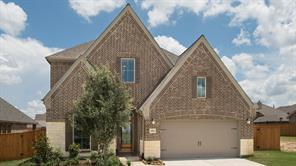 Houston Home at 11802 Di Mari Drive Richmond , TX , 77406 For Sale