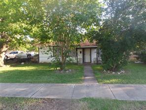 Houston Home at 3910 Ward Street Houston                           , TX                           , 77021-4843 For Sale
