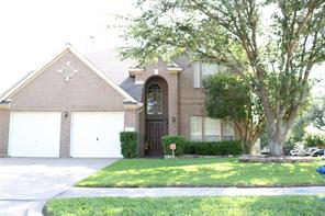 Houston Home at 1527 Carstone Court Katy , TX , 77450-8712 For Sale