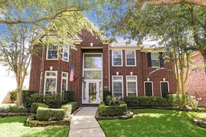 Houston Home at 5307 Summerhill Manor Lane Katy , TX , 77494 For Sale