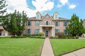 Houston Home at 2106 Pecan Trail Drive Richmond , TX , 77406-6720 For Sale