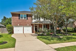 Houston Home at 1106 Bringewood Chase Drive Spring , TX , 77379-3620 For Sale