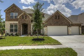Houston Home at 12711 Devotion Lane Cypress , TX , 77429 For Sale