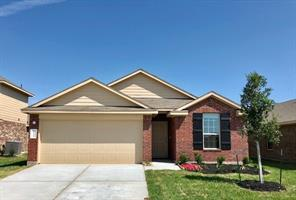 Houston Home at 9810 Half Branch Bend Tomball , TX , 77375 For Sale