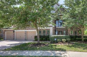 Houston Home at 2960 Auburn Woods Drive Pearland , TX , 77581-7560 For Sale