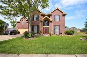 Houston Home at 2502 N Mission Circle Friendswood , TX , 77546-5938 For Sale