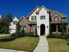 Houston Home at 12942 Lake Parc Bend Drive Cypress , TX , 77429-6198 For Sale