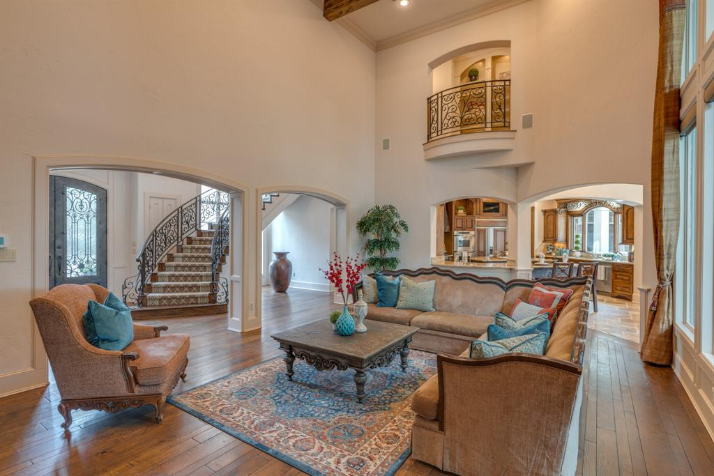 26 N Heritage Hill Circle, The Woodlands TX 77381