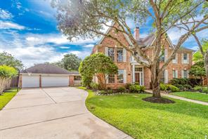 Houston Home at 1415 Remington Crest Drive Houston , TX , 77094-2972 For Sale