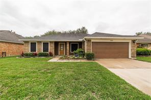 Houston Home at 19207 Wildoats Drive Katy , TX , 77449-3993 For Sale