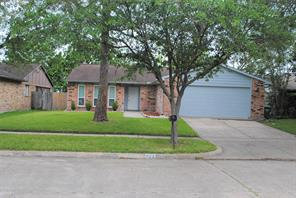 Houston Home at 423 Lee Drive Richmond , TX , 77469-5821 For Sale