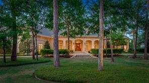 Houston Home at 19 Player Bend Drive The Woodlands , TX , 77382-2755 For Sale