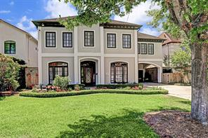 Houston Home at 4517 Evergreen Street Bellaire , TX , 77401-5111 For Sale