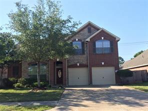 3311 Creek Gate, League City, TX, 77573