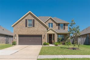 1227 lazy springs lane, pearland, TX 77581