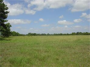 Houston Home at 21651 Binford Road Waller , TX , 77484-7017 For Sale