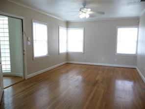 Houston Home at 1925 Prospect Street 4 Houston , TX , 77004-7287 For Sale