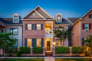 Houston Home at 2604 Admiralty Bend Lane The Woodlands , TX , 77380-1080 For Sale