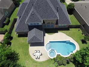 Houston Home at 4018 Garden Branch Court Katy , TX , 77450-8049 For Sale