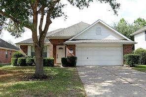 Houston Home at 3110 Glenthorpe Lane Katy , TX , 77494-4526 For Sale