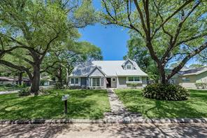 Houston Home at 11314 Ash Creek Drive Houston , TX , 77043-4607 For Sale