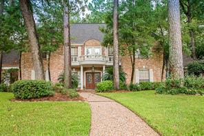 Houston Home at 9311 Tranquil Park Drive Spring , TX , 77379-6637 For Sale