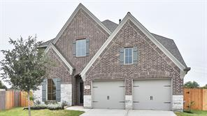Houston Home at 3002 Hickory Springs Lane Rosenberg , TX , 77471 For Sale