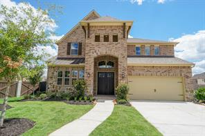 Houston Home at 1107 Passion Flower Way Richmond , TX , 77406 For Sale