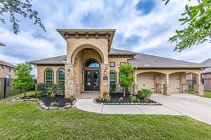 Houston Home at 11502 Quarto Lane Richmond , TX , 77406-4530 For Sale