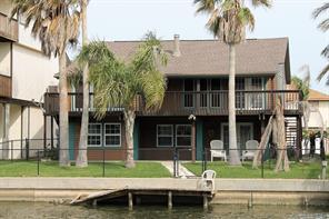 1109 Redfish, Bayou Vista TX 77563
