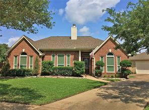 Houston Home at 6319 Gettysburg Valley Court Katy , TX , 77449-5256 For Sale