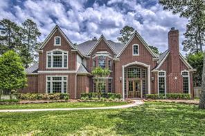 Houston Home at 47 Greenway View Trail Kingwood , TX , 77339-5328 For Sale