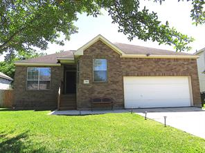 17007 Loch Raven, Houston TX 77060