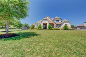 17703 Refuge Lake Drive, Cypress, TX 77433