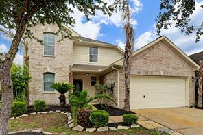 Houston Home at 10515 Kirksage Ct Houston , TX , 77089 For Sale