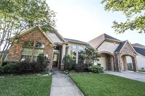 Houston Home at 5911 Bailey Springs Court Katy , TX , 77450-3742 For Sale