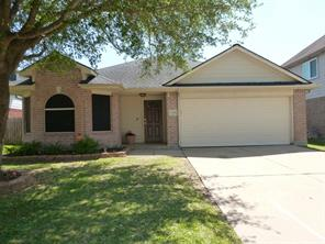 Houston Home at 3621 Choctaw Drive La Porte , TX , 77571-3963 For Sale