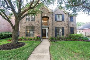 Houston Home at 23210 Greenrush Drive Katy , TX , 77494-2181 For Sale