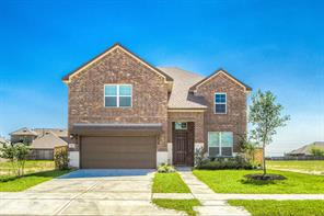 Houston Home at 24727 Twilight Hollow Lane Richmond , TX , 77406 For Sale