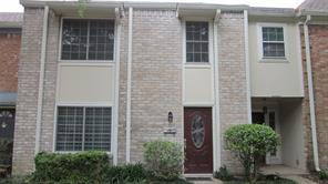 Houston Home at 1685 W Sam Houston Parkway Houston , TX , 77042-2968 For Sale