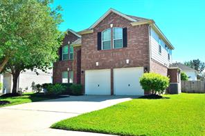 Houston Home at 2218 Falcon Knoll Lane Katy , TX , 77494-2939 For Sale