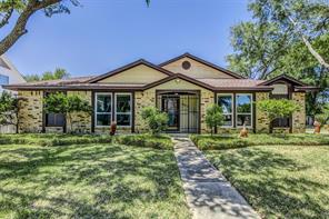 Houston Home at 4002 Thistlewood Drive Pasadena , TX , 77504-3040 For Sale