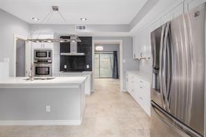 Houston Home at 201 Vanderpool Lane 3 Houston , TX , 77024-6124 For Sale