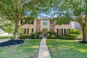 Houston Home at 22111 Mission Hills Lane Katy                           , TX                           , 77450-8698 For Sale