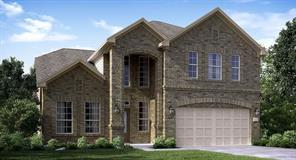 Houston Home at 23402 Peareson Bend Lane Richmond , TX , 77469 For Sale